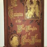 A Cyclopedia of the Best Thoughts of Charles Dickens