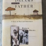 Dreams From My Father Front Cover