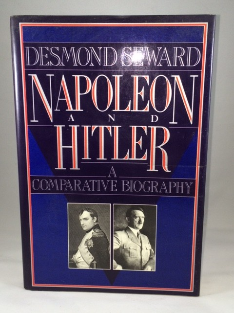 napoleon and hitler Napoleon and hitler has 81 ratings and 4 reviews mike said: this book is a very good simple history covering the lives, from birth to death, of napoleon.