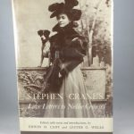 Stephen Crane's Love Letters to Nellie Crouse