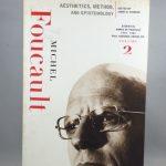 Aesthetics, Method, And Epistemology: Essential Works of Foucault, 1954-1984 Vol. 2