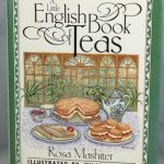 A Little English Book of Teas
