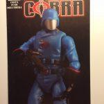 G.I. Joe: Cobra Civil War - Vol. 2 #8