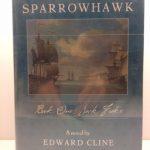 Sparrowhawk Book One: Jack Frake