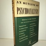 An Outline Of Psychoanalysis