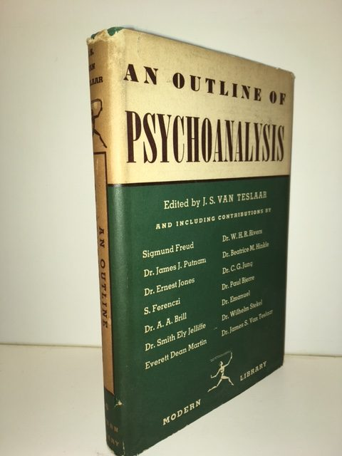 beatrice hinkle psychoanalysis The feminist uses of psychoanalysis: beatrice m hinkle and the foreshadowing of modern feminism in the united states.