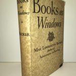 Books as Windows