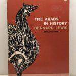 Arabs in History