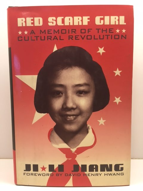 red scarf girl and communism in The red scarf girl: quiz and essays now it showcases a painting of chairman mao and people are always bowing down to him to show loyalty to the communist.
