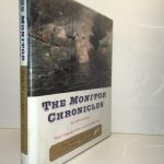 The Monitor Chronicles : One Sailor's Account : Today's Campaign to Recover the Civil War Wreck