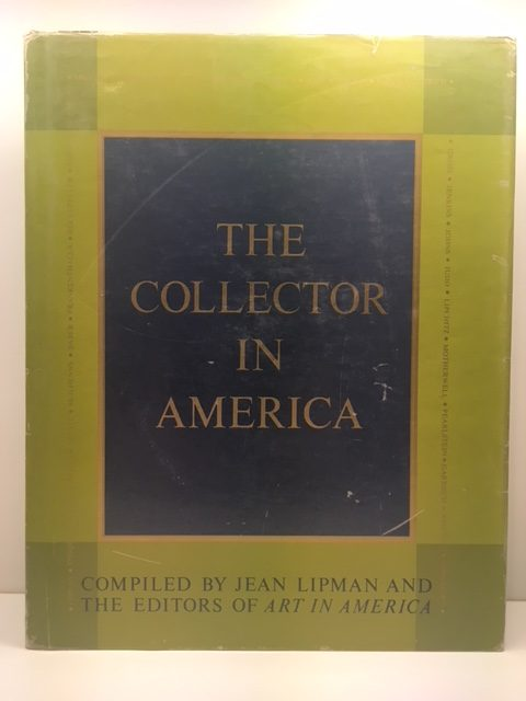 The Collector in America