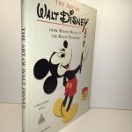 The Art of Walt Disney (From Mickey Mouse To The Magic Kingdoms)