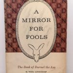 A Mirror for Fools: The Book of Brunel the Ass