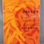 Dante's Vita Nuova