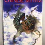 Chinese Myths (Graphic Mythology)