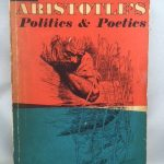 Aristotle's Politics and Poetics