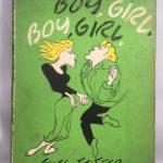 Boy, Girl, Boy, Girl