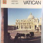 Vatican: History and Art