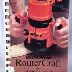 Black & Decker Router Craft
