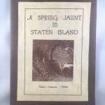 A Spring Jaunt in Staten Island