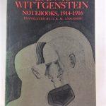 Ludwig Wittgenstein Notebooks 1914 1916